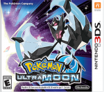 Pokemon Ultra Moon [All Region] 3DS [Multi-Español] CIA