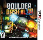 Boulder Dash XL 3D [USA] 3DS [Region-Free] CIA