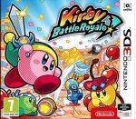 Kirby Battle Royale [EUR] 3DS [Multi-Español]