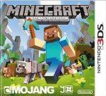 Minecraft New Nintendo 3DS Edition [USA] 3DS [Multi-Español] [Solo Para New 3DS]