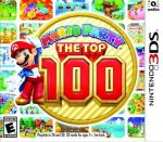 Mario Party The Top 100 [USA] 3DS [Multi-Español]