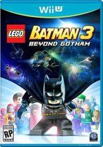 LEGO Batman 3 Beyond Gotham [USA] Wii U [Loadiine] READY2PLAY [Multi-Español]