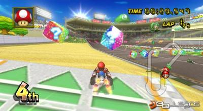 Mario Kart Wii Iso Dolphin - makebestline's diary