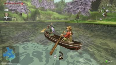 The Legend OF Zelda Twilight Princess HD [EUR] Wii U [Loadiine