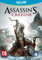Assassin's Creed III [USA] Wii U [USB-Rip] [Multi-Español]
