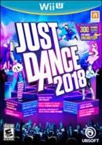 Just Dance 2018 [USA] Wii U [USB-Rip] [Multi-Español] [CFW Booter]