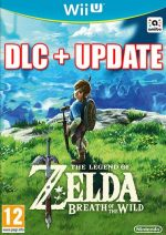 The Legend of Zelda Breath of the Wild – USA – DLC+ Update (Solo DLC Y UPDATE))