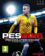 Pro Evolution Soccer 2016 [PC-Game] [Mega] [Español]