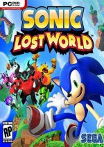 Sonic Lost World [PC-Game]  [Multi-Español] + Update 2