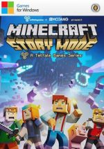 Minecraft Story Mode Episodio 5 [PC-Game] [Mega] [Español]