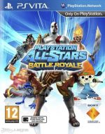 PlayStation All-Stars Battle Royale (NoNpDrm) + (UPDATE+DLC) [JPN] Mega