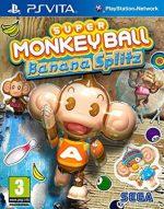 Super Monkey Ball Banana Splitz (NoNpDrm) + (DLC) [USA] PSVITA [Multi-Español] Mega