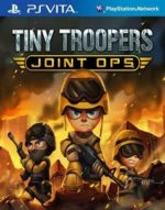 Tiny Troopers Joint Ops (NoNpDrm) + (UPDATE) [EUR] PSVITA [Multi- Español]