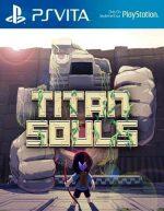 Titan Souls (NoNpDrm) + (UPDATE) [EUR] PSVITA [Multi-Español]