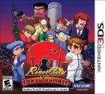 River City Tokyo Rumble (USA) 3DS (Region-Free) CIA