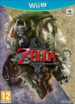 The Legend OF Zelda Twilight Princess HD [EUR] Wii U [Loadiine] READY2PLAY [Multi-Español]