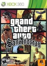 GTA San Andreas HD Remastered [XBOX 360] RGH-Jtag [Region Free] [Multi-Español]