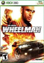 The Wheelman [XBOX 360] RGH-Jtag [Region Free] [Multi-Español]