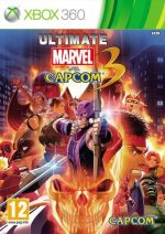 Ultimate Marvel vs. Capcom 3 [XBOX 360] RGH-Jtag [Region Free] [Multi-Español]