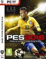 Pro Evolution Soccer 2016 [PC-Game] [Mega] [Español]