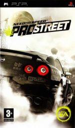 Need For Speed ProStreet [PSP] [Mult-Español] [EUR] + [Emulador PC]  [PSVITA-CFW]