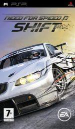 Need for Speed Shift [PSP] [Mult-Español] [EUR] + [Emulador PC]  [PSVITA-CFW]
