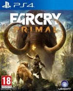 Far Cry Primal [PS4] [PKG] [EUR] [PS4HEN 4.05] [Multi-Español]