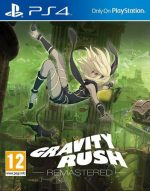 Gravity Rush Remastered [PS4] [EUR] [PS4HEN 4.05 PKG] [Multi-Español]