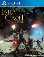Lara Croft And The Temple Of Osiris [PS4] [PKG] [EUR] [PS4HEN 4.05] [Multi-Español]