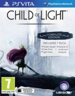 Child Of Light (NoNpDrm) + (UPDATE) [EUR] PSVITA [Multi-Español]