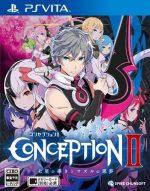 Conception II Children of the Seven Stars (NoNpDrm) [USA] PSVITA [Ingles]