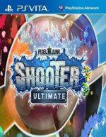 PixelJunk Shooter Ultimate (NoNpDrm) + (UPDATE) [JPN] PSVITA [Incluye Español]