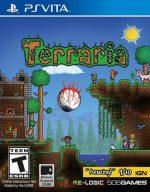 Terraria (NoNpDrm) + (UPDATE) [EUR] PSVITA [Multi-Español]