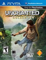 Uncharted Golden Abyss (NoNpDrm) + (UPDATE) [USA] PSVITA [Multi-Español]