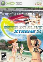 Dead or Alive Xtreme 2 [Xbox 360] [Jtag-Rgh] [Multi-Español]