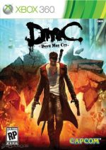 Devil May Cry 5 (DCM) [Xbox 360] [Jtag-Rgh] [Multi-Español]