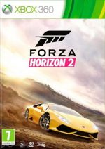 Forza Horizon 2 [XBOX 360] RGH-Jtag [Region Free] [Multi-Español]