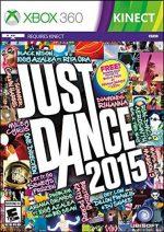 Just Dance 2015 [XBOX 360] RGH-Jtag [Region Free] [Multi-Español]