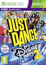 Just Dance Disney Party 2 [XBOX 360] RGH-Jtag [Region Free] [Multi-Español]