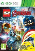LEGO Marvel Vengadores [XBOX 360] RGH-Jtag [Region Free] [Multi-Español]