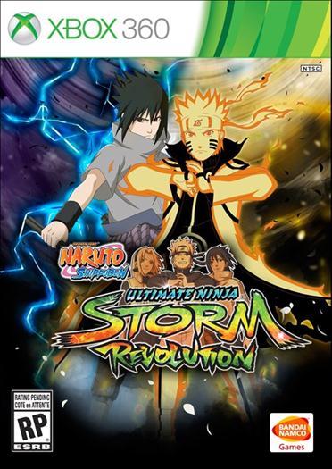 Portada-Descargar-Xbox360-Mega-naruto-shippuden-ultimate-ninja-storm-revolution-xbox-360-rgh-jtag-region-free-multi-espanol-mega-xbox-360-jtag-rgh-full-Rgh-Jtag-Chip-Piratear-Latino-Emudek.net
