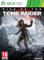 The Rise of the Tomb Raider [XBOX 360] RGH-Jtag [Region Free] [Multi-Español]