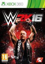 WWE 2K 2016 [XBOX 360] RGH-Jtag [Region Free] [Multi-Español]