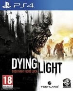 Dying Light [PS4] [PKG] [EUR] [PS4HEN 4.05/5.05] [Multi-Español]