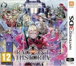 Radiant Historia Perfect Chronology (EUR) 3DS