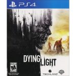 Dying Light [PS4] [PKG] [EUR] [PS4HEN 4.05] [Multi-Español]