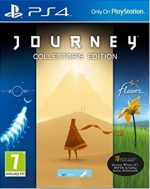 Journey Collector's Edition [PS4] [PKG] [EUR] [PS4HEN 4.05] [Multi-Español]