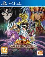 Saint Seiya Soldiers' Soul [PS4] [EUR] [PKG] [PS4HEN 4.05 PKG] [Multi-Español]