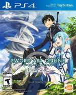 Sword Art Online Lost Song [PS4] [USA] [PS4HEN 4.05 PKG] [Ingles-Español]