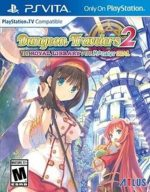 Dungeon Travelers 2 The Royal Library & the Monster Seal (NoNpDrm) + (DLC) [USA] PSVITA [Ingles]